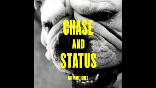 Chase & Status - Brixton Briefcase (ft CeeLo Green)