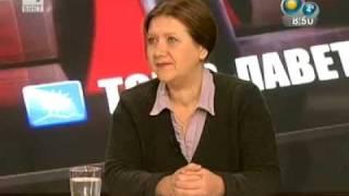 БНТ,  Срещу депресия с психолога Ирина Недялкова
