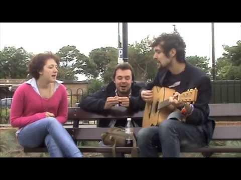 Sam Harrison - Bottle It Up (Official Video :-)