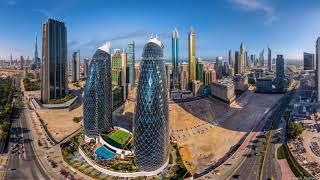 Дубаи. ОАЭмираты в фотографиях AirPano