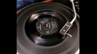 The James Bond Theme - John Barry Seven - 1962 45rpm