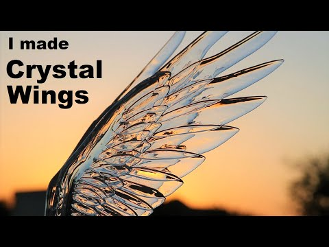 Download I figured out how to make Crystal Wings HD Mp4 3GP Video and MP3