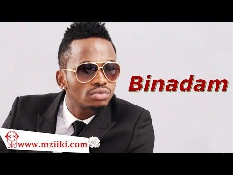 "Diamond Platnumz ""Binadam"" (Official HQ Audio Song)"