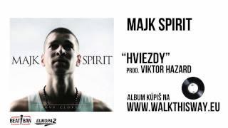 Majk Spirit - Hviezdy (prod. VIKTOR HAZARD)