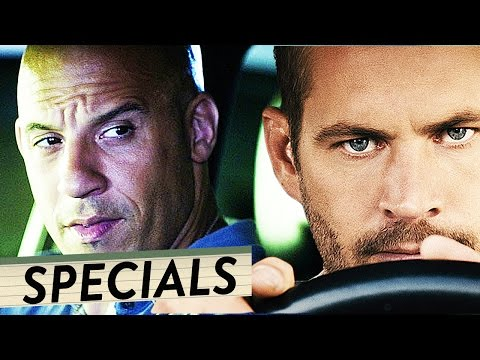 Alle 7 FAST AND FURIOUS Filme in 19 Minuten
