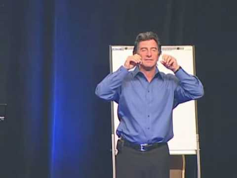 T. Harv Eker: How to Accept People for Who They Are