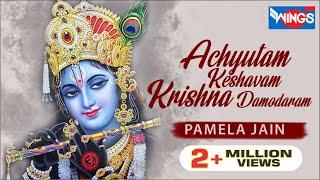 Kaun Kehta Hai Bhagwan Aate Nahi   Achyutam Keshavam Krishna Damodaram   Krishna Bhajan