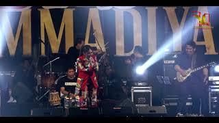 DF Present VIA VALLEN Live In Concert UMM, Malang