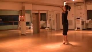花咲先生のバレエレッスン~振付①~のサムネイル画像