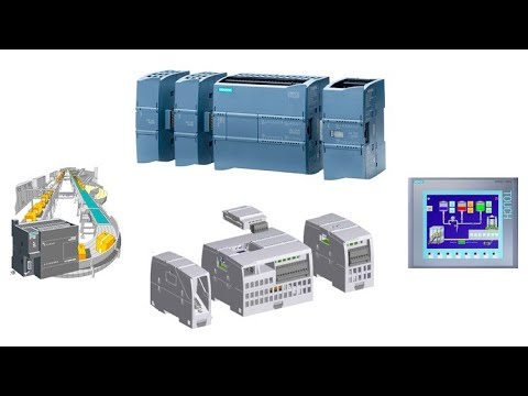 Learn Siemens Plc Programming(s7-200/300/1200) in Udemy with ...