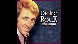 Dickie Rock - Back Home Again [Audio Stream]