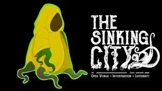 The Sinking City - первый взгляд