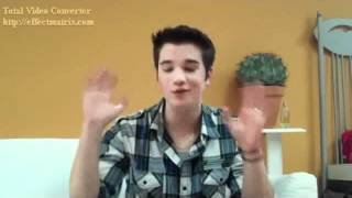 (Love Lives In) Strange Places (Nathan Kress Video)