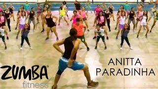 ZUMBA - Paradinha | Anitta | Professor Irtylo Santos