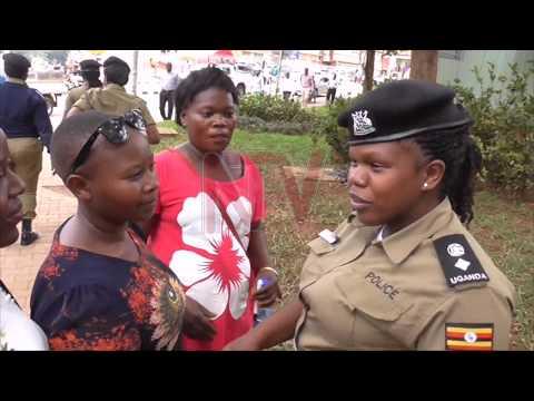 Police foil protest against Pastor Aloysius Bugingo