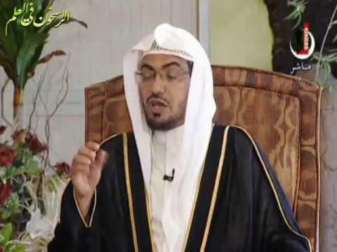 ما يشرع في ليلة ويوم العيد.الشيخ صالح المغامسي