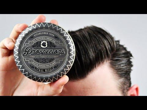 Włosy zatrzymał wypadnięciem