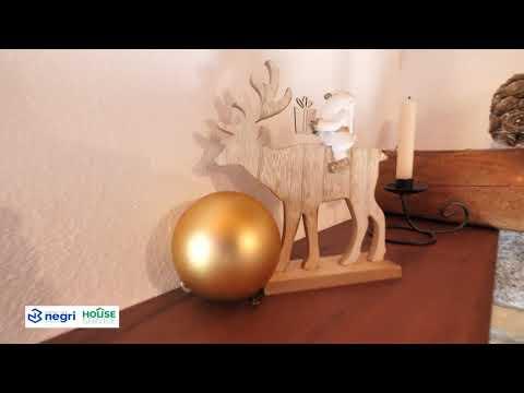 Video - Residenza Petites Maisons Mansarda in vendita
