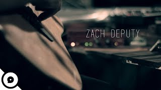 Zach Deputy - Scrambled Eggs | OurVinyl Sessions