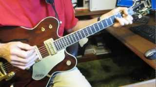 Beatles - I'll Follow The Sun Lead Guitar Secrets