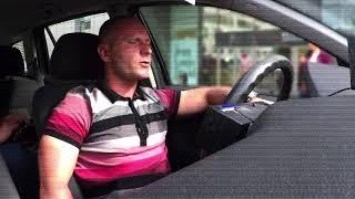 Oszustwo na kierowcę taksówki to popularny sposób złodziei? [Złodzieje]