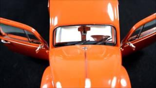 Schuco Volkswagen Käfer 1600i