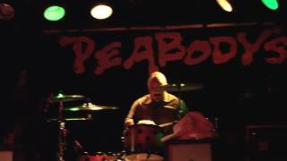 """Taproot: """"I Will Not Fall For You""""  @ Peabody's Cleveland in HD"""