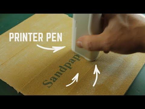 , title : 'World's Most Portable Printer - EVEBOT Printer Pen