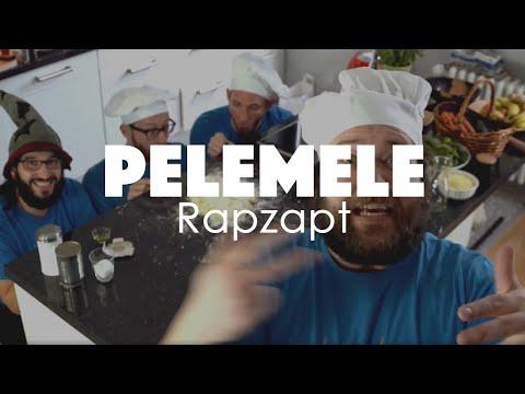 Ausrasten - Rapzept (Video 1)