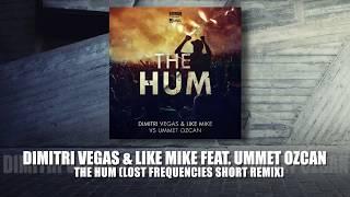 Dimitri Vegas & Like Mike feat. Ummet Ozcan - The Hum (Lost Frequencies Short Remix)