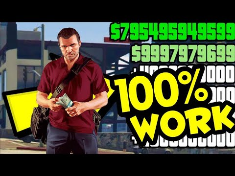 GTA 5 Story Mode FROZEN MONEY GLITCH - *EASY!* GET ANY CAR