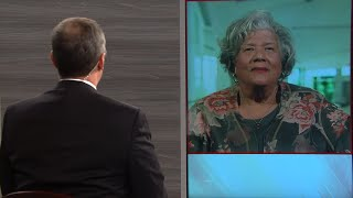 Yvonne Lewis Holley on Running for N.C. Lieutenant Governor in 2020   UNC-TV
