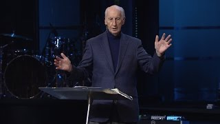 Pastor Jack Hayford - The Beauty of Spiritual Language