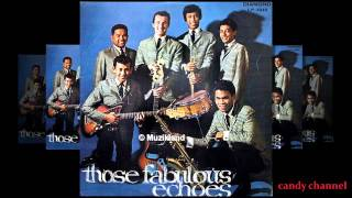The Fabulous Echoes - Those Fabulous Echoes  (Full Album)