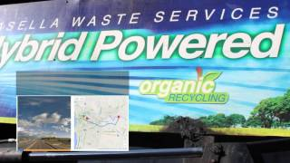 <p>Watch what you throw: What happens to the compost at UVM</p>