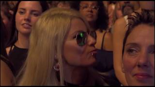 Afro-Latino Festival 2016 Bree (B): Sean Paul - She Doesn't Mind / Temperature - Live