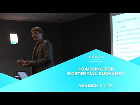 Coaching for Existential Buoyancy (Part 1)