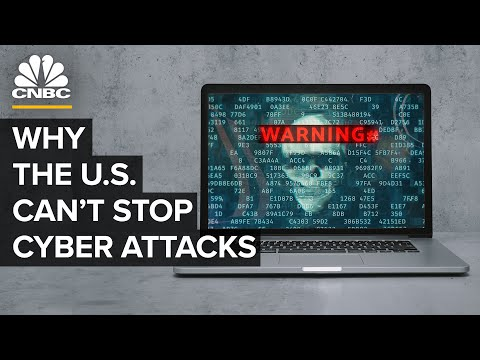 , title : 'Why The U.S. Can't Stop Cyber Attacks