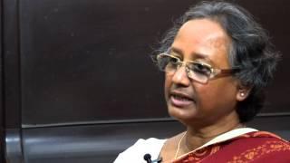 Arati Nandi, an experienced freelance consultant
