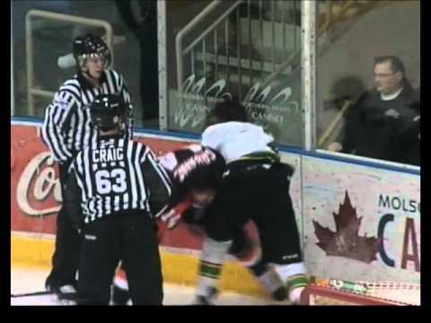 Harrison Ruopp vs. Cole Grbavac
