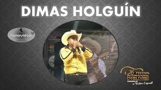 Dimas Holguín En La Tierra De La Bandola 2018