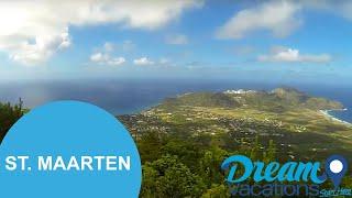 St. Maarten | Dream Vacations