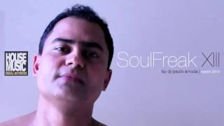 Gambar cover DJ Paulo Arruda - SoulFreak 13