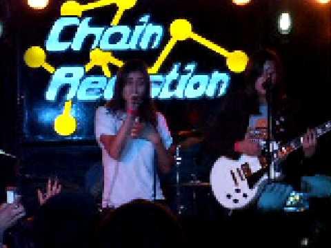 Meg & Dia - 19 Stars- Chain Reaction