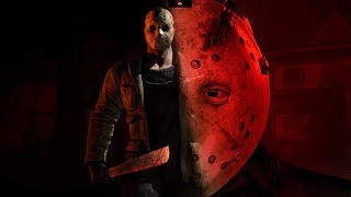 ITS FRIDAY THE 13 NIGHT