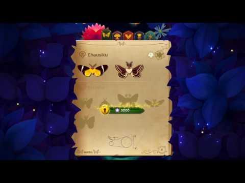 Vidéo Flutter: Starlight