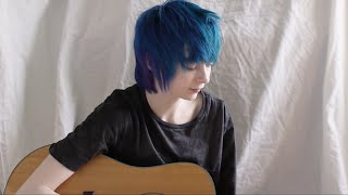 ♥ I will Follow You Into The Dark - Death Cab For Cutie Cover ♥