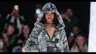 Rihanna shows us her Barbadian/Bajan accent