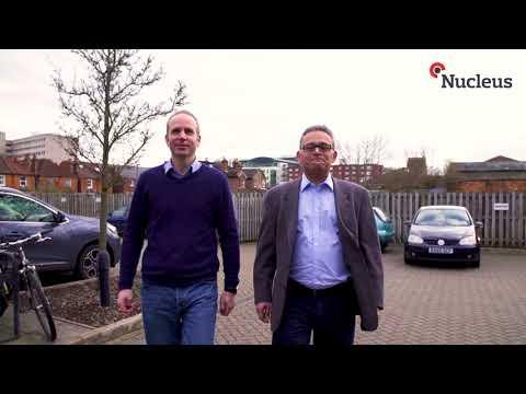 Nucleus and Business Optix