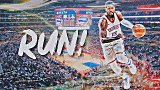 """Paul George Mix - """"RUN!"""" 2019 HD (CLIPPERS HYPE)"""